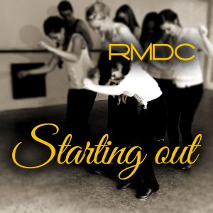 RMDC Tap Level Starting Out