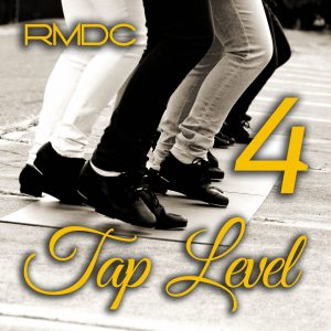 RMDC Tap Level 4