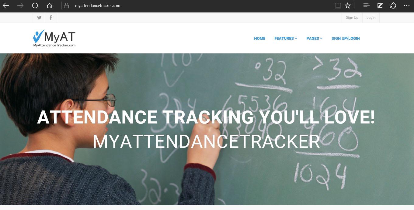 Dance Teacher Resources : My Attendance Tracker