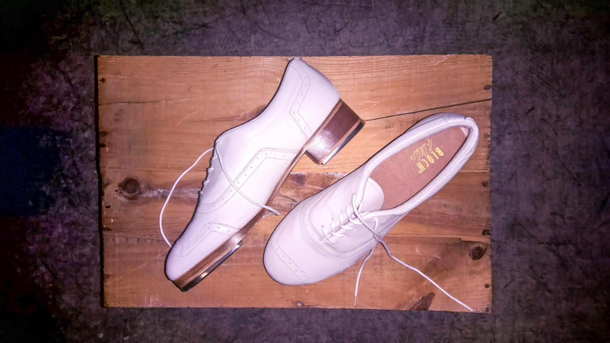 Bloch Fashion Shoes Review