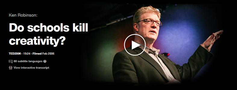 Ken Robinson Tedx