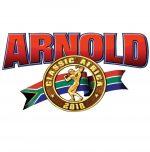 Arnold Classic International Arts Festival