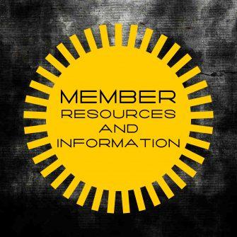 Member Resources