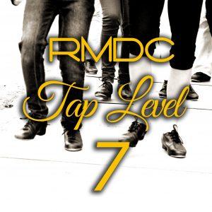 RMDC Tap Level 7